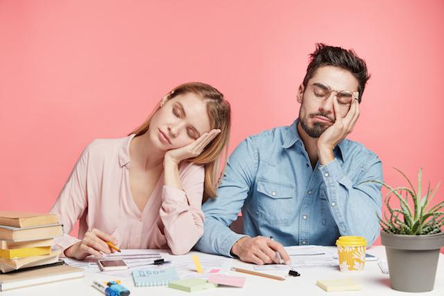 Fühlst Du dich oft erschöpft und weißt nicht, wie du dem anstrengenden Alltag stand halten sollst?
