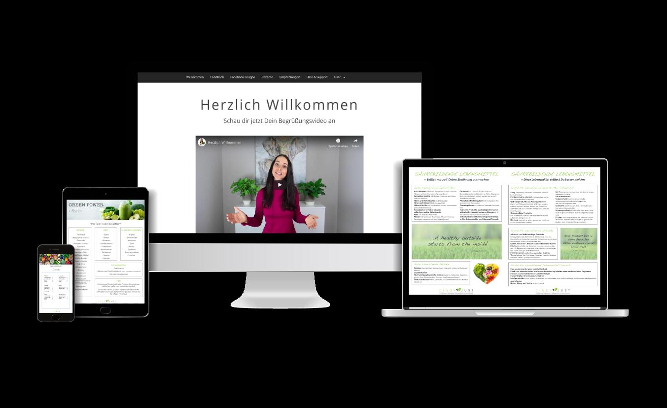 Willkommen-Mockup-Online-Kurs